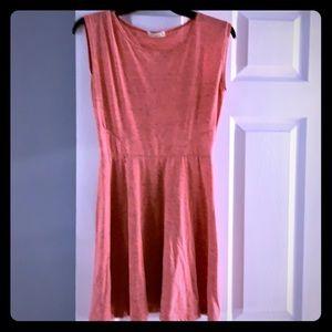 Ginger G Sleeveless Dress
